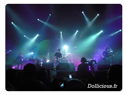 stereophonics nottingham 02