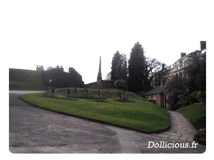 chateau nottingham